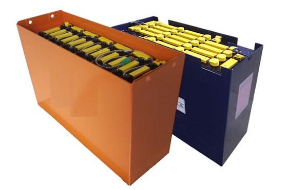 Baterias Tracionarias