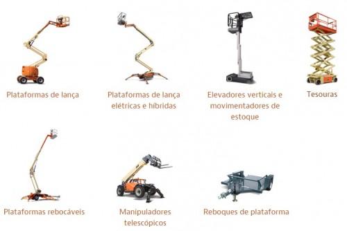 MODELOS DE PLATAFORMAS